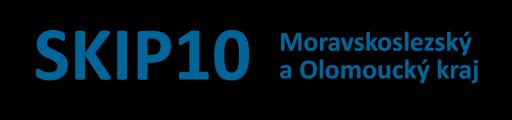 SKIP10 - SKIP10 - Moravskoslezský a Olomoucký kraj